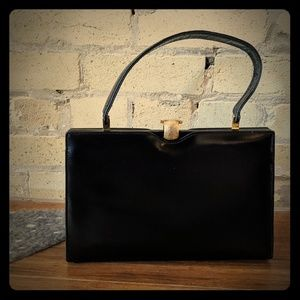 Vintage Saks Fifth Avenue Handbag